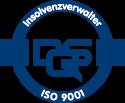 Insolvenzverwalter-ISO 9001