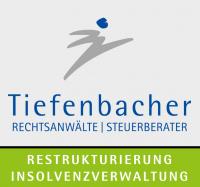 Tiefenbacher Insolvenzverwaltung Logo